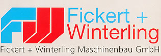 Fickert + Winterling GmbH